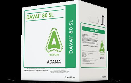 Davai Box Image